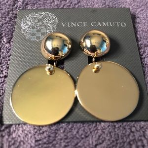 NEW. Vince CAMUTO. Earrings.